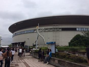 20160922日本ガイシホール.JPG